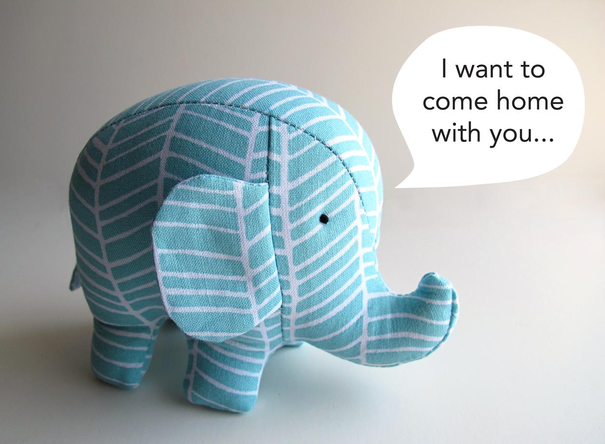 Pincushion veronicamade elephanteadowblue0003bw jeuxipadfo Image collections